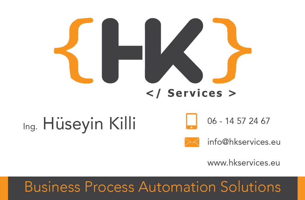 HK Services | Business Process Automation Solutions